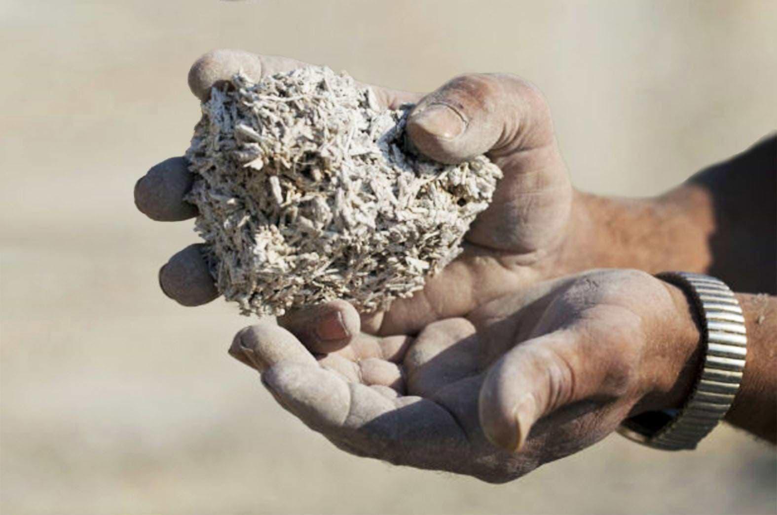 Bauen mit nachhaltigen Rohstoffen